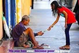 Image result for Giving homeless
