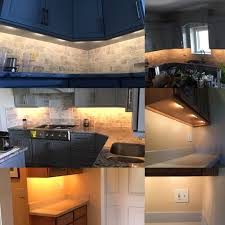 under cabinet lighting options kitchen. LED Under Cabinet Lighting Options Kitchen D
