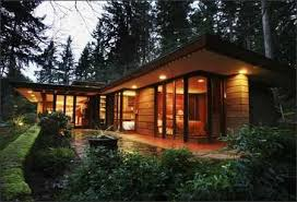 ... Frank Lloyd Wright Style Houses Marvellous Inspiration 19 Usonian One  Level Homes And Business News On ...