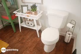 the secret plumber s trick to unclog a toilet