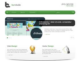Html5 Website Templates Fascinating 48 Absolutely Free Responsive HTML48 CSS48 Website Templates Pixelbell