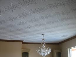 Styrofoam Ceiling Tiles Finished Projects Images Photo. Decorative ...