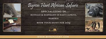 Byron Hart African Safaris - Videos | Facebook