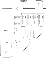 Amusing fuse box diagram for 01 dodge durango images best image