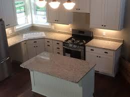 Kitchens With Giallo Ornamental Granite Kitchen Granite Countertops City Granite Cleveland Oh 216 688 5154