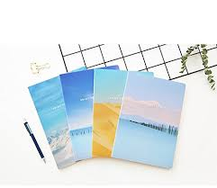 Lined Papers Beauteous XYTMY B48 Cute Softcover Notebooks Writing Journals Diary Book