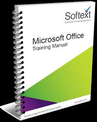 Microsoft Word Training Manual