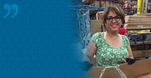 Image Dc Fc Fulfillment Center Joined Pier Pier Dc Fc Warehouse Careers Pier Imports