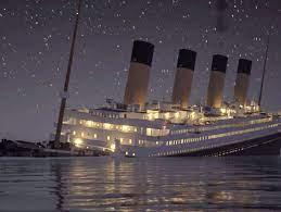 Titanic: Video zeigt Untergang in Echtzeit - DER SPIEGEL