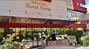 Hotel Nevis Wellness And Spa Hotel Nevis Wellness Spa Oradea Rumunia Youtube