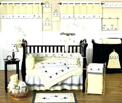 moon and stars crib bedding set baby room beautiful 9 sun