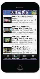 65 best Quilting Techniques: How-To images on Pinterest | Quilting ... & Free Quilting Daily iPhone® App $0 Adamdwight.com