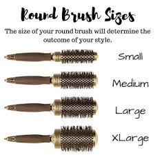 The Ultimate Hair Brush Guide We Are The Makers