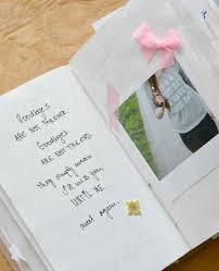 Diy Wenn Die Beste Freundin Geht Ein Abschiedsbuch