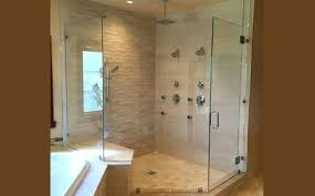 sightly how to install frameless glass shower doors framed glass installation average cost to install a