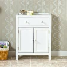 white wooden bathroom furniture. Wood Bathroom Storage Cabinets Image Of  Furniture Cabinet . White Wooden A