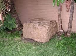 brilliant ideas to cover well pump decorative well pump covers large landscape design