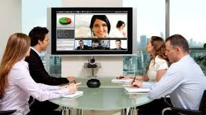 Video Conference System At Rs 325000 Unit Video Conferencing