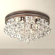 chandelier ceiling light its raining crystals with this ceiling light comprised of cered clear crystal drops