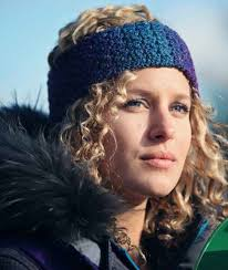 Easy Crochet Headband Pattern Free New Stitch Mountain Crocheted Headband Free Crochet Pattern At Jimmy