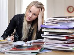 too much homework essay is too much homework bad for kids  is it time we banished homework the independent