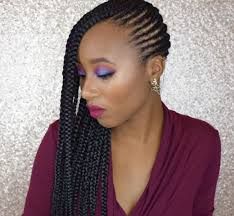 African American Braided Hairstyles 73 Wonderful These Braided Styles Are Gorgeous For Any Season NaturallyCurly
