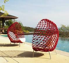 kenneth cobonpue furniture. Kenneth Cobonpue - Out Door Furniture That ( Probably ) Doesn\u0027t Look Like Your