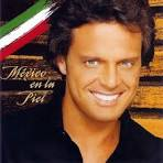 México en la Piel album by Luis Miguel