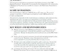 Team Leader Job Description For Resume International Brand