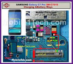 Samsung J7 Pro Display Light Solution Samsung C7 Pro C7010 Charging Ways Usb Problem Solution
