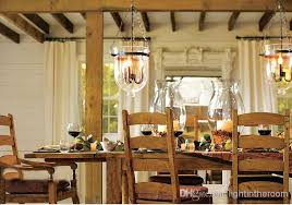 country pendant lighting. discount vintage american country style glass bucket candle pendant lamp chandelier brief living room lights parts lighting