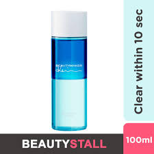 beauty maker eye make up remover 100ml 100 original by beautystall