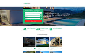 Real Estate Website Templates Inspiration Real Estate Agency Unbounce Template 48