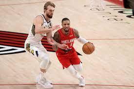 Hawks vs. Blazers DraftKings Showdown ...
