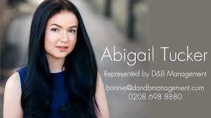 Abigail Tucker on Vimeo
