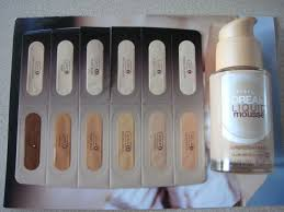11 All Inclusive Maybelline Foundation Colour Chart