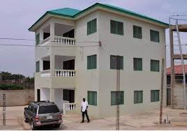 Beautiful Apartments For Rent In Teshie, Accra, Ghana