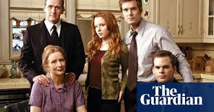 My favourite TV show: <b>Six Feet Under</b> 25 Mar 2014