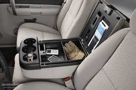 chevrolet silverado 1500 extended cab 2008 2016