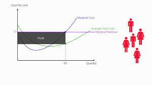 How To Calculate Profit Loss Marginal Cost In A Perfect