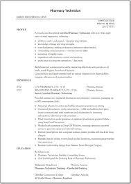 Cvs Pharmacy Resume Cvs Pharmacy Technician Resume Agimapeadosencolombiaco Pharmacy Tech 4