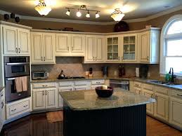 47 creative shocking cream maple glaze kitchen cabinets rta colored glazed painted antique white almond light rail at the bottom and rope microwave cabinet