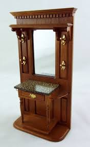 miniature doll furniture. Dolls House Furniture Miniature Doll T