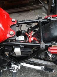 charging system upgrade suzuki gs garage image