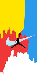 Air Jordan Wallpaper - Wallpapers For ...