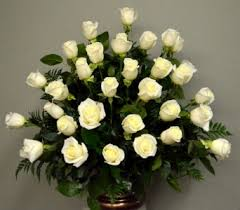 white rose panion piece in utica ny chester s flower and greenhouses