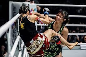 """แสตมป์"""" ลั่น เคี้ยวยากแต่เคี้ยวได้ ไม่หวั่นป้องแชมป์ """"เจเน็ต ท็อดด์"""" - ONE  Championship – บ้านแห่งศิลปะการต่อสู้"""