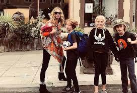Meet Julia Roberts's adventurous kids ...