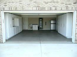 cost finish garage living space finished ideas perfect wall mount storage shelves and cabinet in white