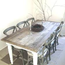 farmhouse table chairs style dining shabby chic and stunning decor ed tables din pine farmhouse table and chairs for dining